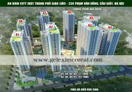 Mở bán 2 toà A1, A8 dự án An Bình City - Căn Đẹp View Hồ Tây, Bộ Công An