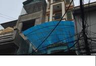 Cần bán nhà MP Hoàng Ngân diện tích 70.5m2 x 5 tầng, mặt tiền 4.4m, giá 14 tỷ