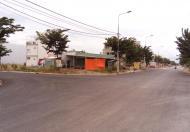 Bán lô đất đường 10,5m. gần ngã tư đường lớn - kđt Nam Cầu Nguyễn Tri Phương