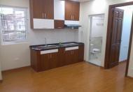 Chung cư giá rẻ gần Xuân Thủy - Cầu Giấy 2 phòng ngủ, full nội thất ở ngay chỉ 800tr