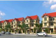 Bán suất ngoại giao đất nền biệt thự gần Metro Hà Đông ô góc tự xây, ngay cạnh vườn giá rẻ