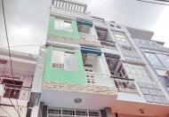 Bán nhà quận 4, mặt tiền đường Vĩnh Khánh, phường 09, Q4 - 0937.078.288 mr Hải