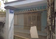 Bán gấp nhà cấp 4 và 3 phòng trọ ngay đường Trương Văn Hải, P. Hiệp Phú, Q9