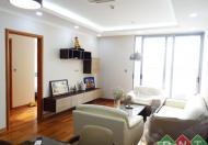 Cho thuê căn hộ ở Times City Park Hill diện tích 54m2 gồm 1 phòng ngủ, giá 9 triệu/tháng
