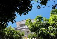 Bán nhà 4 tầng kiệt ô tô Cù Chính Lan, Thanh Khê, Đà Nẵng. Rộng 7m, nở hậu 8m, 2 mặt kiệt