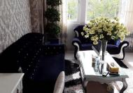 Biệt thự mini giá rẻ đầy đủ nội thất sang trọng