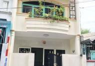 Bán gấp nhà phố 1 lầu đẹp MT số 13 Lý Phục Man, P. Bình Thuận, Q. 7 giá 1.8 tỷ