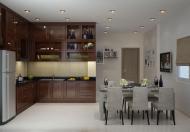 Bán căn hộ Cantavil Premier căn 3PN, DT 111m2 tầng cao, view cực đẹp, ĐĐNT, giá 3,8 tỷ + HĐT