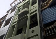CC bán nhà phân lô ngõ 34,36 Nguyên Hồng, DT50m2x4 tầng, MT 4m, giá 8.8 tỷ