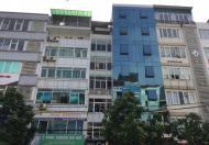 Bán gấp nhà 50m2, 5 tầng mặt phố Vũ Trọng Phụng, Quận Thanh Xuân, TP Hà Nội