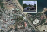 100tr/tháng cho thuê mặt bằng đất biển Phạm Văn Đồng – Nha Trang, 1200m2 20x32m