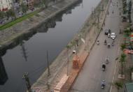 Bán nhà mặt phố Khương Đình – Thanh Xuân 220m2, giá 13.5 tỷ (~ 60 tr/m2)