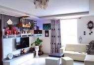 Cho thuê căn hộ CT2 tầng 6 Vĩnh Điềm Trung, đối diện Big C nhà mới 100%