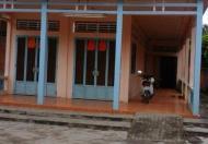 Bán nhà mặt tiền Vang QUới Đông - Bình Đại - Bến Tre
