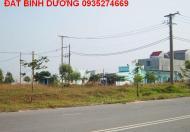 Bán đất Mỹ Phước 3, Bình Dương, giá rẻ 230 triệu/nền, LH: 0935274669
