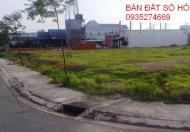Cơ hội đầu tư đất mặt tiền đường Vành Đai 4, Mỹ Phước, LH: 0935274669