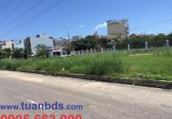 Bán đất đường Võ Nguyên Giáp, đối diện Olalani, đất đẹp vị trí vàng của thành phố
