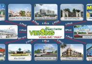 Bán gấp nhà trong làng chuyên gia The Oasis 1 KDC Việt Sing 1