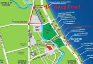 Đất xanh miền Trung mở bán dự án Danang Pearl – viên ngọc trong lòng Đà Nẵng – giá 6.8tr/m2