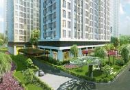 Sắp mở bán chung cư cao cấp 2 mặt tiền đường Giải Phóng, giá đợt 1 chỉ từ 24,5tr/m2
