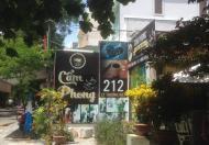 Anh em tôi muốn bạn lại vị trí kinh doanh quán cafe Cẩm Phong, ngã ba Lý Thường Kiệt, kề phố cổ Hội