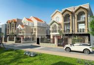 VX home Center gồm BT và nhà phố, DT 50m2-100m2, cách UBP Thạnh Xuân 50m, đường Thạnh Xuân 25, Q 12