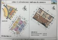 Tháng 9! Mở bán chung cư giá gốc 10 triệu/m2 chỉ có tại chung cư HH01 Thanh Hà Mường Thanh Hà Đông