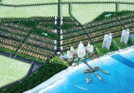 Tập đoàn Rạng Đông mở bán dự án có một không hai tại trung tâm Tp. Phan Thiết – Ocean Dunes.