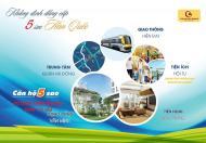 Dựa án Golden Millennium 110 Trần Phú, Hà Đông đẳng cấp 5 sao Hàn Quốc