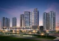 Bán căn hộ Masteri, Q2, 65m2, 2PN, giá 2,3 tỷ, tầng cao, view Q. 1 và view sông Sài Gòn rất đẹp