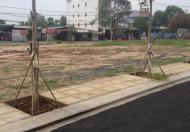 Bán lô đất mặt tiền đường 30m vào cảng Phú Hữu, giá chỉ 2,34 tỷ, LH 0934652279