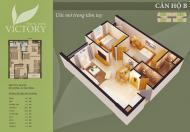 Bán chung cư Thăng Long Victory nhận nhà ở ngay, giá từ 12,5tr/m2