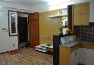 Bán căn hộ chung cư mini Hồ Tùng Mậu, giá 690tr/căn 43m2, 2PN, 1WC, vào ở ngay