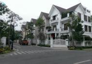 Bán biệt thự Văn Quán 250m2 căn góc mặt vườn hoa, vị trí đẹp, giá rẻ