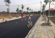 Bán đất nền dự án An Hạ Riverside đối diện KCN Bon Chen 2, dân đông, xây dựng nhiều
