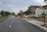 Bán đất Tân Đô thổ cư 100%, ngay TTTM, trường học, 130m2, giá 258tr, SHR