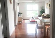 Bán căn hộ 900tr ở ngay hoàn thiện có nội thất khu vực dễ di chuyển