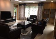Bán gấp biệt thự KĐTM Dịch Vọng - Trần Thái Tông, DT 220m2, 5 tầng, có bể bơi trong nhà, giá 40 tỷ