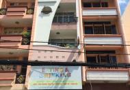 Bán gấp nhà MT Khánh Hội, DT 6mx16m, 4 lầu, hợp đồng thuê cao, giá 21 tỷ