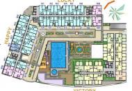 Nhượng lại giá gốc vài căn hộ 2PN CBD Q2 chỉ 1,28 tỷ/căn/2PN, nhận nhà ở ngay
