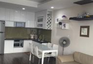 Cho thuê căn hộ chung cư Star City – 81 Lê Văn Lương, DT 50m, 1 PN, đồ đẹp, giá 12 tr/th