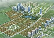 Cần bán suất ngoại giao biệt thự Dương Nội Nam Cường khu A, DT: 186m2, view mặt hồ. LH 0932.695.825