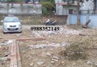 Bán đất 39m2-Giá 1.9 tỷ, Sổ đỏ chính chủ tại Văn Quán-Yên Xá, ngõ thông, kinh doanh, 0988352149
