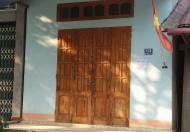 Cần bán gấp nhà mặt phố số 113 đường Giải Phóng, Thị Trấn Mường Khương, Lào Cai