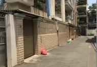 Bán nhà HXH Nơ Trang Long, P. 13, Bình Thạnh, 6.3 x 12.5, giá:5  tỷ
