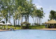 Đất xây biệt thự nghỉ dưỡng biển trung tâm TP chỉ với 21tr/m2