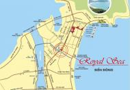 Bán đất tại dự án Royal Sea, Sơn Trà, Đà Nẵng, diện tích 492m2, giá 30 triệu/m2