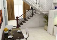 Bán nhà phố Lê Trọng Tấn 54m2, mặt tiền 4m, giá 4.86 tỷ, ô tô vào nhà