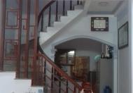 Bán gấp nhà 750 triệu - 3 tầng 44m2 (Đông Nam) ngõ Hàn Thuyên