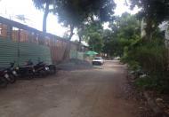 Bán nhà liền kề mặt tiền khu dân cư Công An